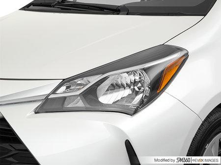 Toyota Yaris Hatchback 3DR CE 2019 - photo 1