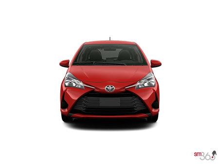 Toyota Yaris Hatchback 5DR LE 2019 - photo 3