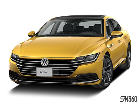 Volkswagen Arteon EXECLINE 2019 - photo 2