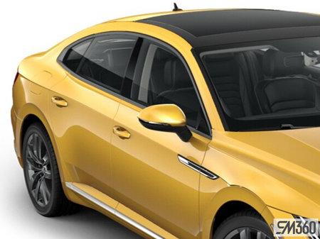 Volkswagen Arteon EXECLINE 2019 - photo 1