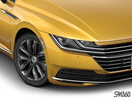 Volkswagen Arteon EXECLINE 2019 - photo 2