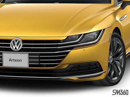 Volkswagen Arteon EXECLINE 2019 - photo 3