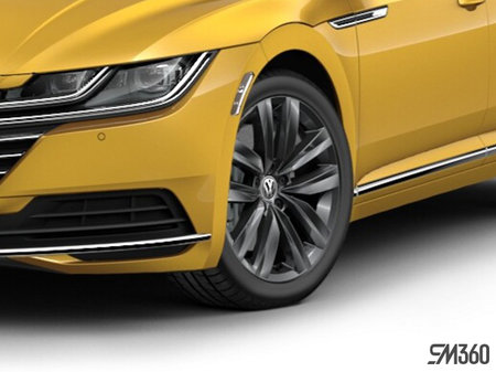 Volkswagen Arteon EXECLINE 2019 - photo 4