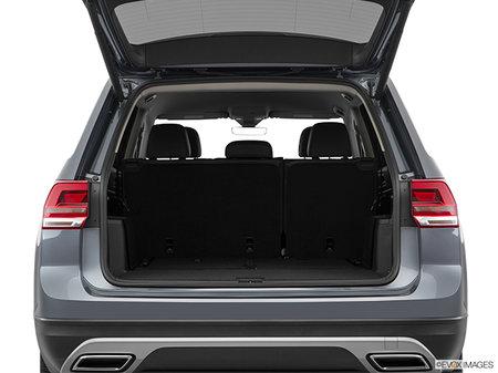 Volkswagen Atlas COMFORTLINE 2019 - photo 3