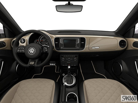 Volkswagen Beetle décapotable Wolfsburg Edition 2019 - photo 4