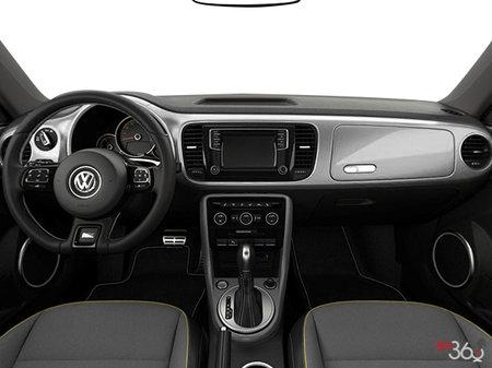 Volkswagen Beetle DUNE 2019 - photo 3
