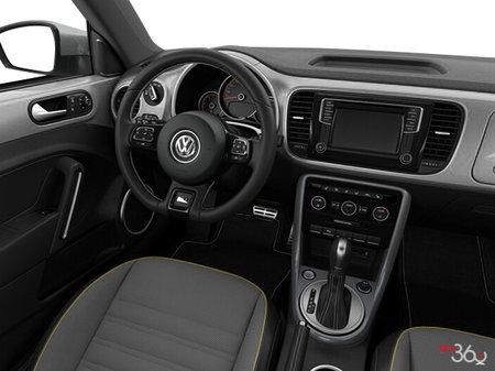 Volkswagen Beetle DUNE 2019 - photo 4