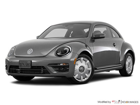 Volkswagen Beetle WOLFSBURG EDITION 2019 - photo 3