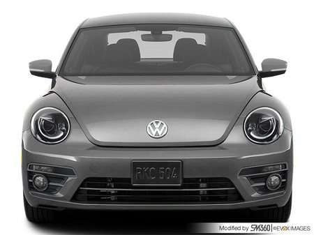 Volkswagen Beetle WOLFSBURG EDITION 2019 - photo 4