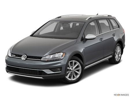 Volkswagen Golf Alltrack HIGHLINE 2019 - photo 2
