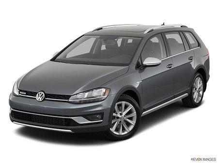Volkswagen Golf Alltrack HIGHLINE 2019 - photo 2