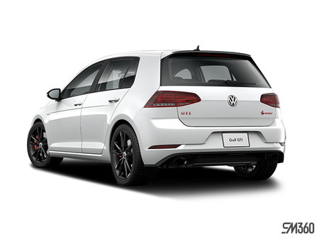 Volkswagen Golf GTI 5 portes Rabbit 2019 - photo 1