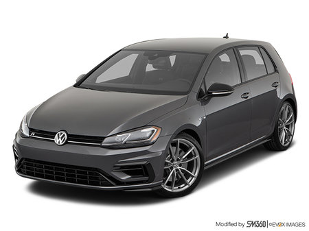 Volkswagen Golf R BASE R 2019 - photo 2