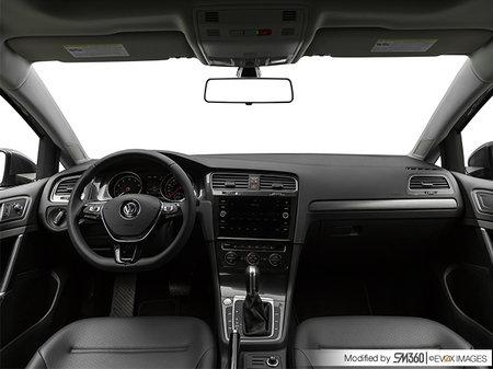 Volkswagen Golf SportWagen HIGHLINE 2019 - photo 4