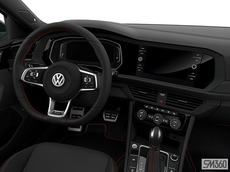 Volkswagen Jetta GLI 35TH Anniversary Edition 2019 - photo 3