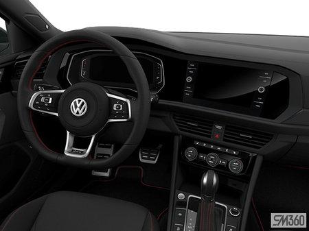 Volkswagen Jetta GLI BASE JETTA GLI 2019 - photo 3