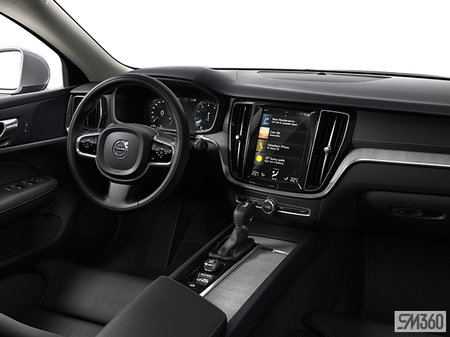 Volvo S60 INSCRIPTION 2019 - photo 4