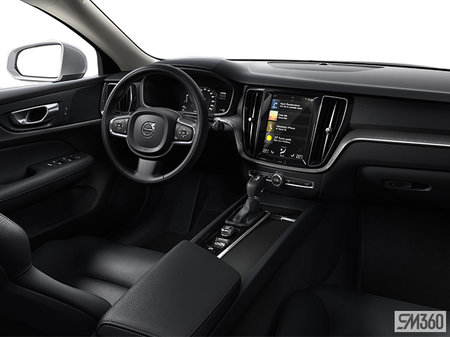 Volvo S60 MOMENTUM 2019 - photo 4