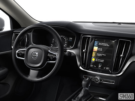 Volvo V60 Cross Country BASE 2019 - photo 4