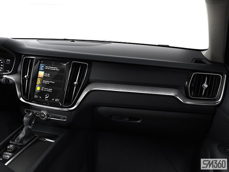 Volvo V60 Cross Country BASE 2019 - photo 3