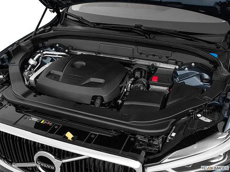 Volvo XC60 Momentum 2019 - photo 3