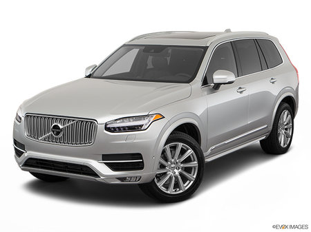 Volvo XC90 Inscription 2019 - photo 2