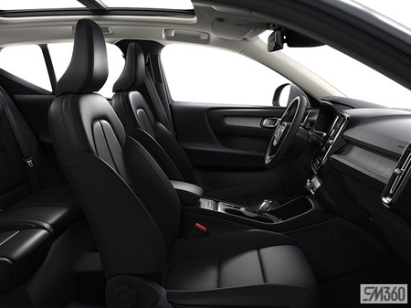 Volvo XC40 Inscription 2019 - photo 3