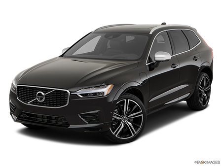 Volvo XC60 Hybrid R-Design 2019 - photo 2