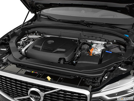 Volvo XC60 Hybrid R-Design 2019 - photo 4