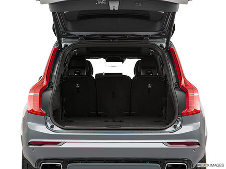 Volvo XC90 Hybrid R-Design 2019 - photo 1