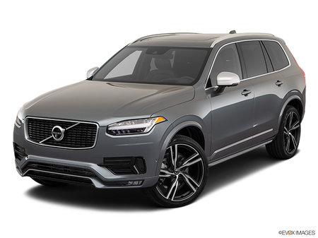 Volvo XC90 R-Design 2019 - photo 2
