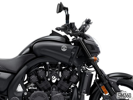 2019 VMAX - Starting at $25,199   Sept-Iles Motosports