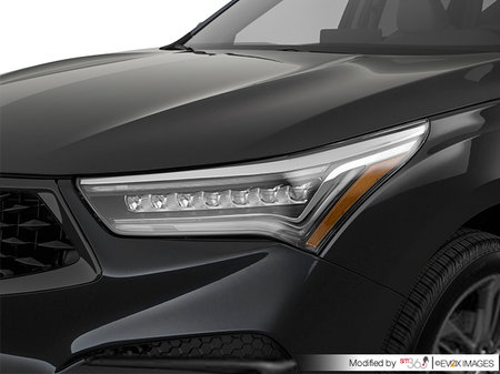 Acura RDX A-SPEC 2020 - photo 4