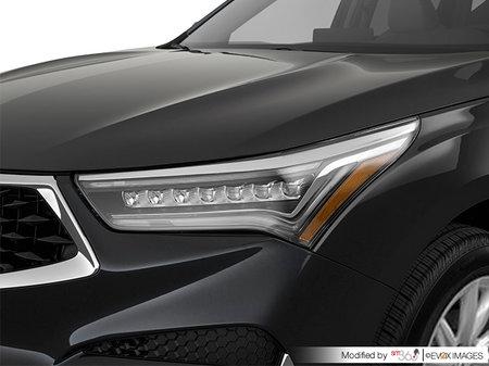 Acura RDX BASE 2020 - photo 7
