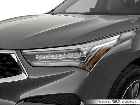 Acura RDX ELITE  2020 - photo 7