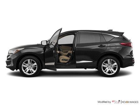 Acura RDX PLATINUM ELITE 2020 - photo 1