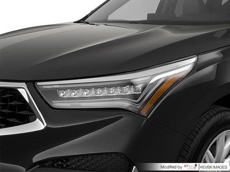 Acura RDX TECH 2020 - photo 7