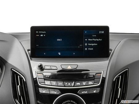 Acura RDX TECH 2020 - photo 3