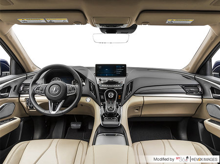 Acura RDX TECH 2020 - photo 4