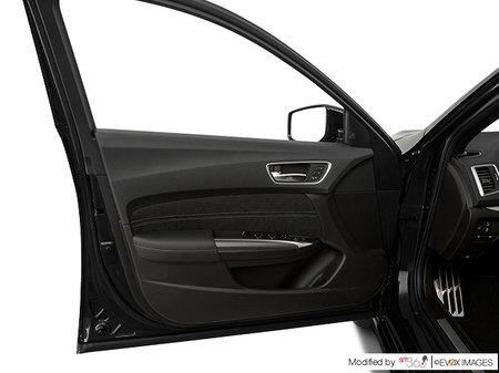 Acura TLX SH-AWD A-SPEC 2020 - photo 5