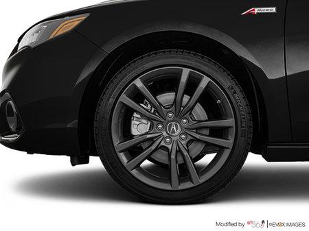 Acura TLX SH-AWD A-SPEC 2020 - photo 7