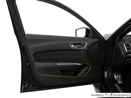 Acura TLX SH-AWD ELITE A-SPEC 2020 - photo 5