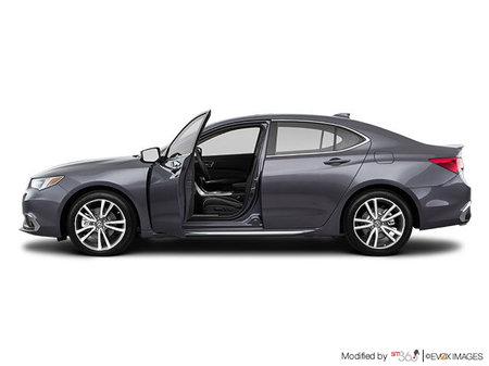 Acura TLX SH-AWD ELITE 2020 - photo 1