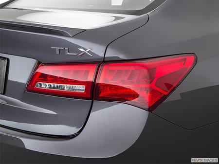 Acura TLX SH-AWD ELITE 2020 - photo 8