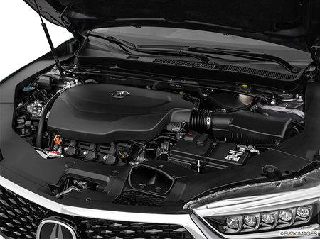 Acura TLX SH-AWD ELITE 2020 - photo 3