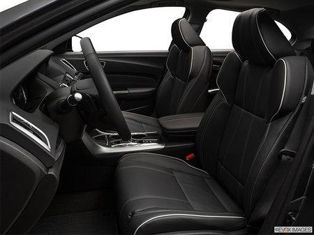 Acura TLX SH-AWD ELITE 2020 - photo 4