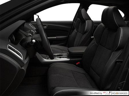 Acura TLX SH-AWD TECH A-SPEC 2020 - photo 4