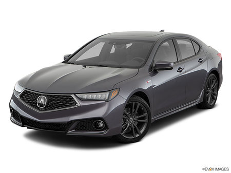 Acura TLX TECH A-SPEC 2020 - photo 2