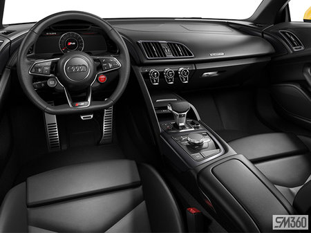 Audi R8 Coupé V10 2020 - photo 1
