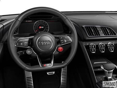 Audi R8 Coupé V10 2020 - photo 2